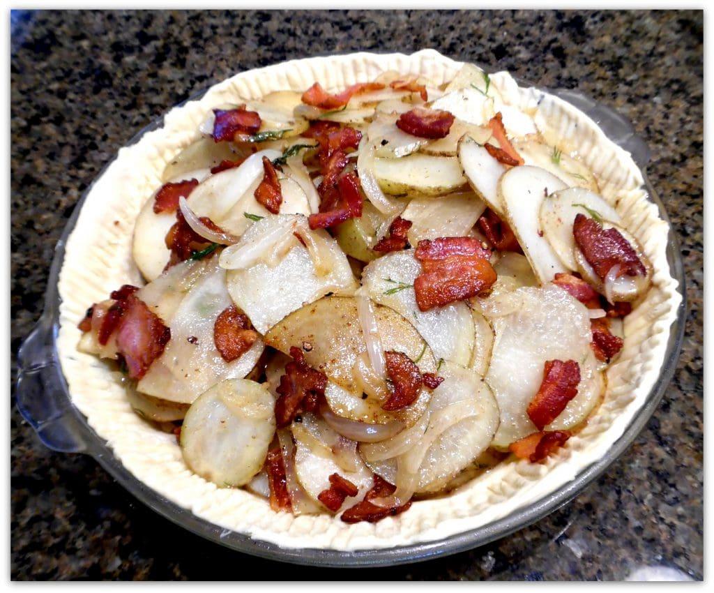 potato pie fill in
