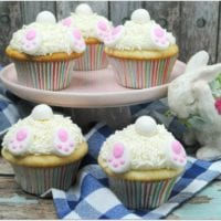 Searching for Easter cupcake recipes? You've found them! Aren't cupcakes just the best dessert?