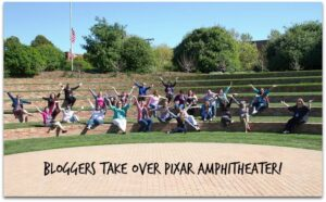 Exclusive Insider Visit to Pixar Studios