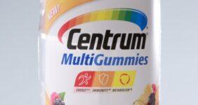 3 Reasons I'm Taking Centrum® MultiGummies Vitamins