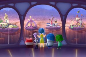 5 Things I Learned about the Animation of Inside Out