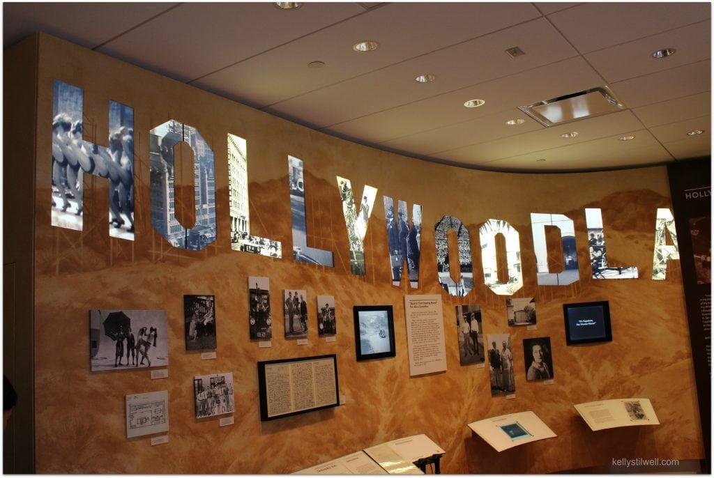 WDFM Hollywood