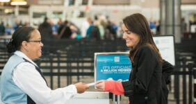 Airport Security a Breeze with CLEAR