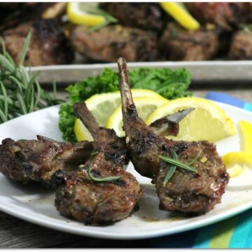 These grilling recipes are perfect any time of year!