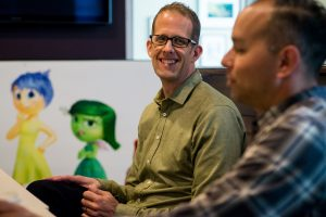 6 Fun Insider Facts about Inside Out