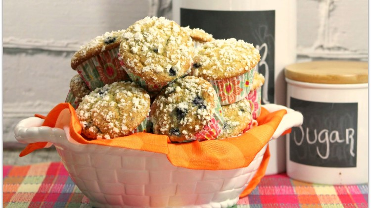 This blueberry orange muffin recipe is perfect for breakfast! I love easy recipes that I can serve my family and guests. I used to head to the store but now I DIY! Homemade food tastes better and is better for you!