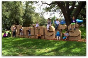 Shriners Hospital for Children® is On Track for a Safe Summer!