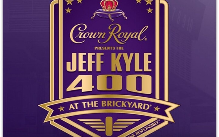 Get the scoop from the Crown Royal 400 NASCAR race!