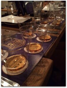 How to Host a Crown Royal Tasting
