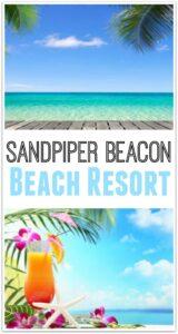 10 Reasons to Stay at Sandpiper Beacon Beach Resort In Panama City Beach