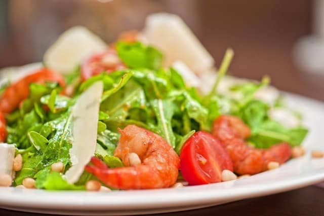These healthy salad recipes are the perfect healthy food as you can pack it full of vegetables, especially in summer when they are so fresh.