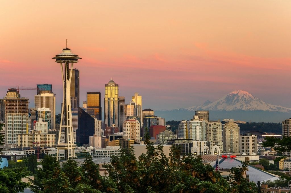 These weekend getaways near Seattle will give you just enough of a break to refuel and recharge. Getting away for the weekend can rejuvenate your body and mind.