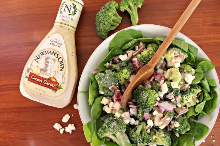 These healthy salad recipes are the perfect nutrient packed meals as you can pack them full of vegetables all year long.
