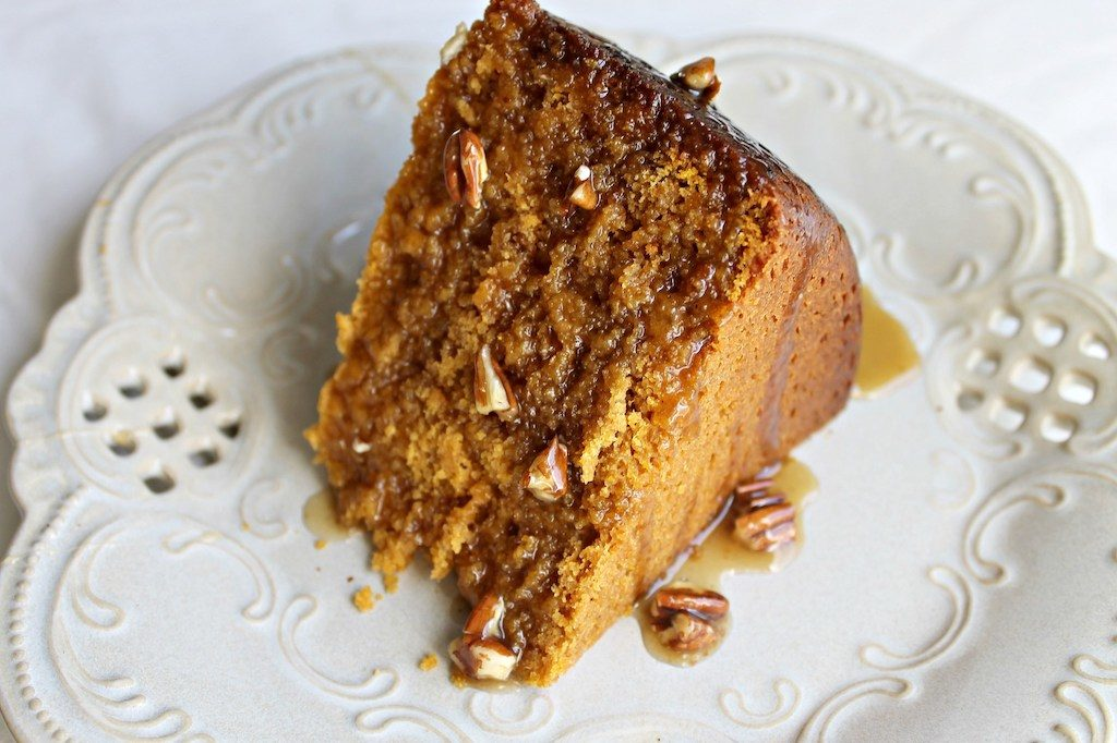 This list of 27 Homemade Pumpkin Desserts is all you'll need for a fall of deliciousness! The next time you have to bring food to a gathering, just choose from this list of pumpkin recipes! From Pumpkin Pudding Poke Cake to Pumpkin pie brownies, everyone will love these yummy recipes!