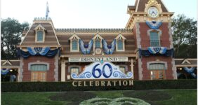 Disneyland 60th Anniversary Diamond Celebration & Giveaways!