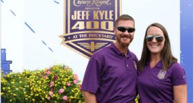 The Jeff Kyle 400 Story #JeffKyle400