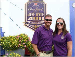 The Jeff Kyle 400 Story #JeffKyle400