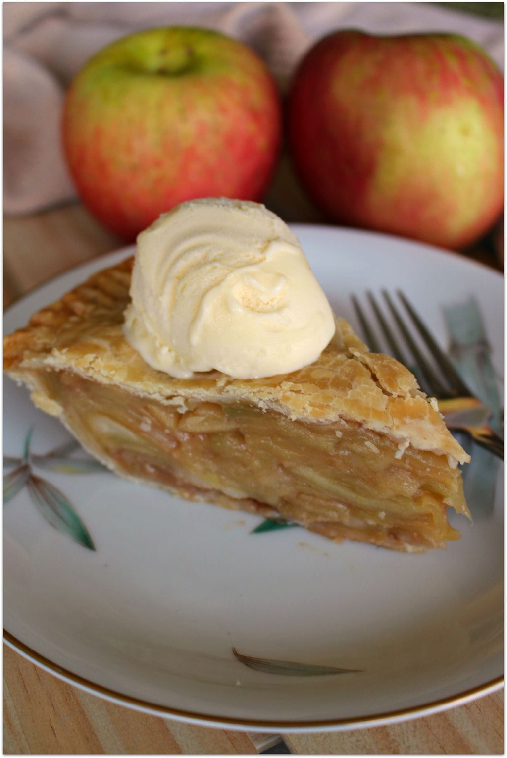 Delicious homemade pie recipes for any time of year!