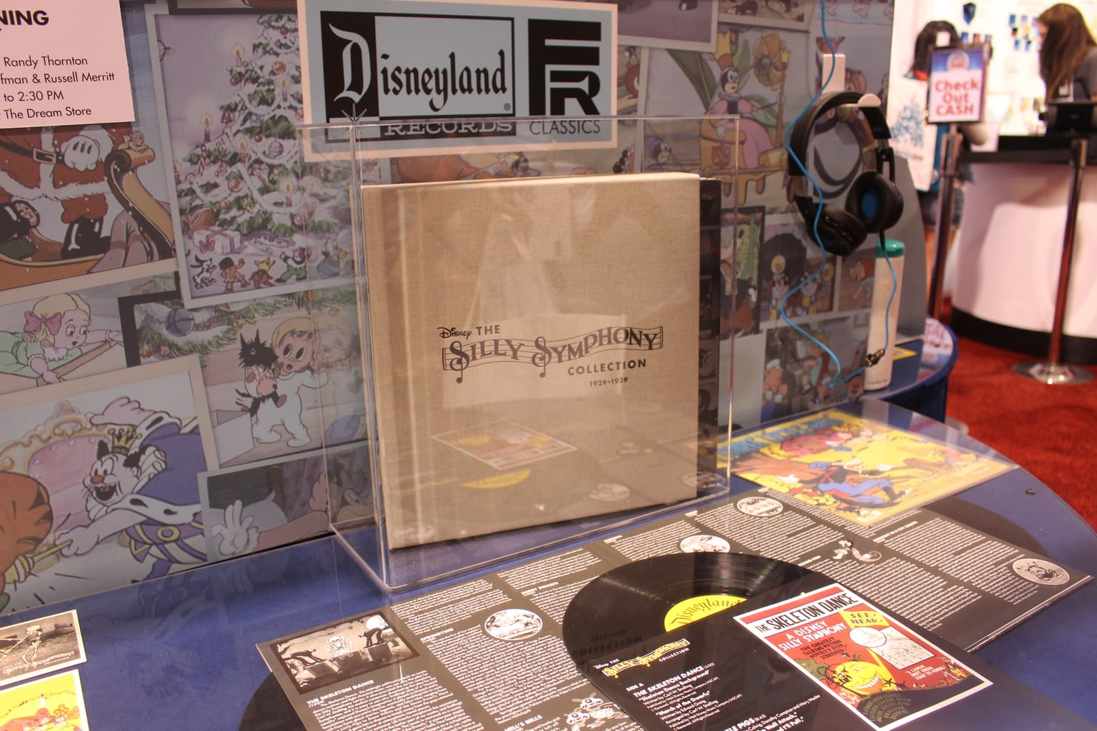 silly symphony collection