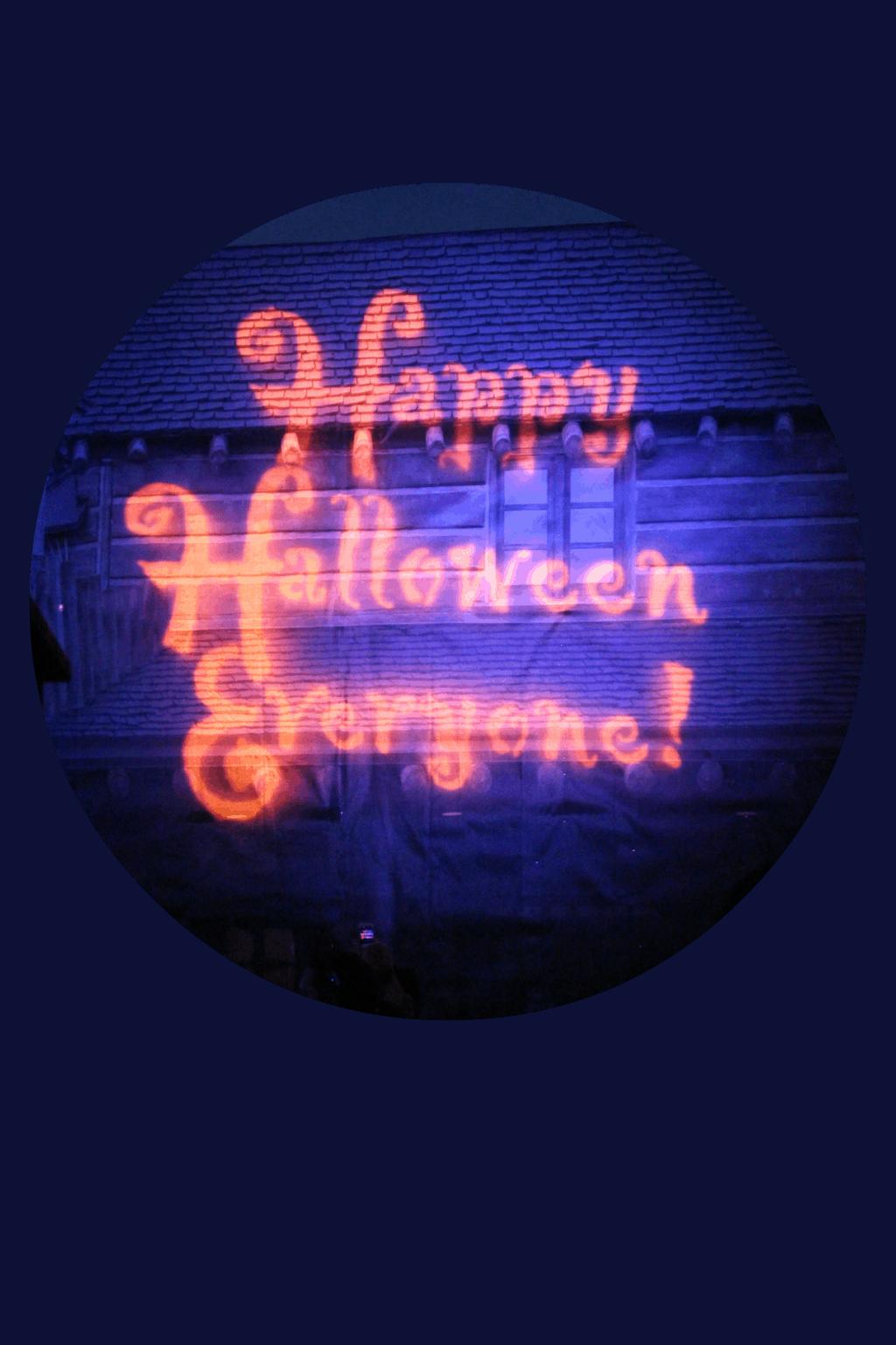 MNSS Happy Halloween