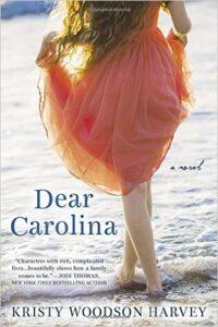 Dear Carolina Book Review