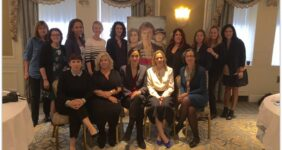Exclusive Interviews with the Creators of Suffragette