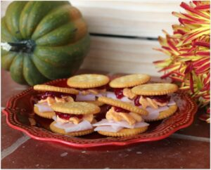 3 Easy Steps to Holiday Appetizers & Decorating Tips!