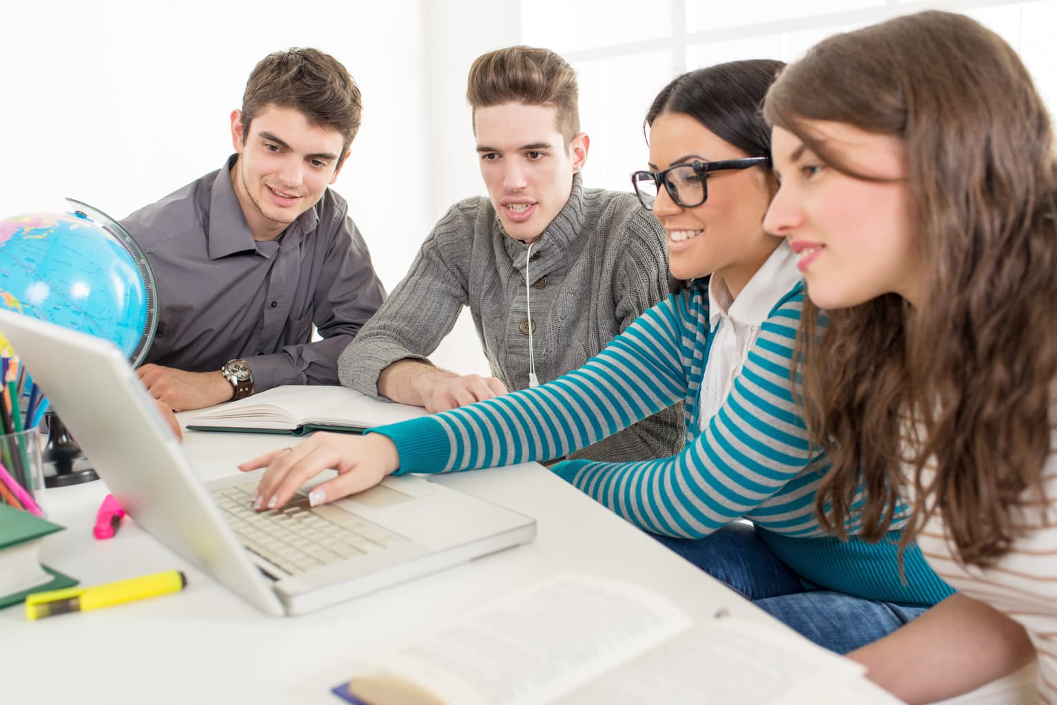 The Honor Your Future Website is the first place for parents and students to go for college prep.