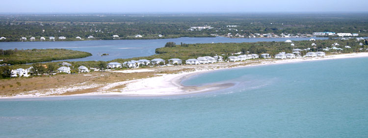 Palm Island Resort is a unique 130-acre vacation hideaway on Florida's West Coast, between Sarasota and Fort Myers.