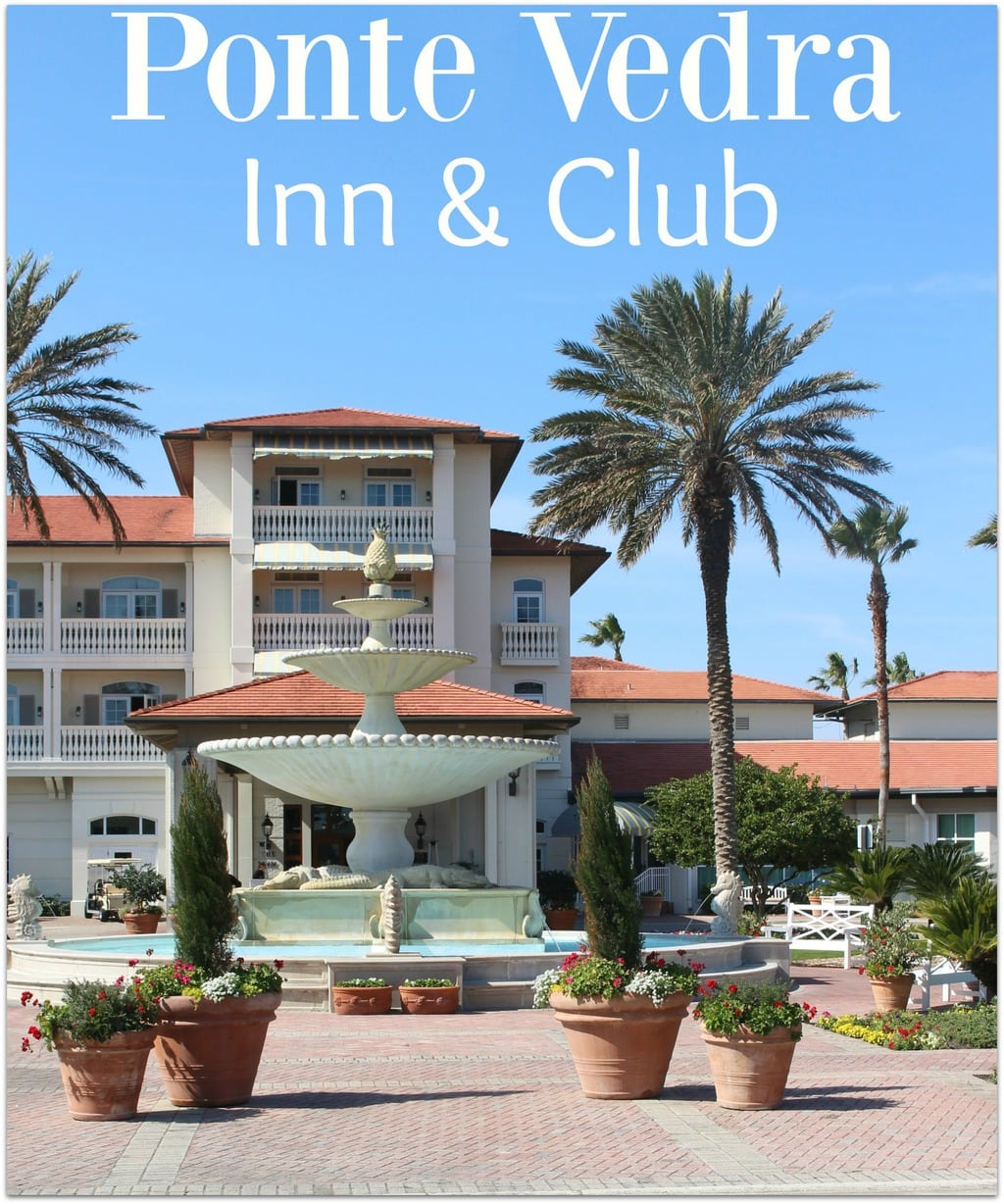 Looking for a luxurious hotel in Ponte Vedra? You've found it at the Ponte Vedra Inn & Club!