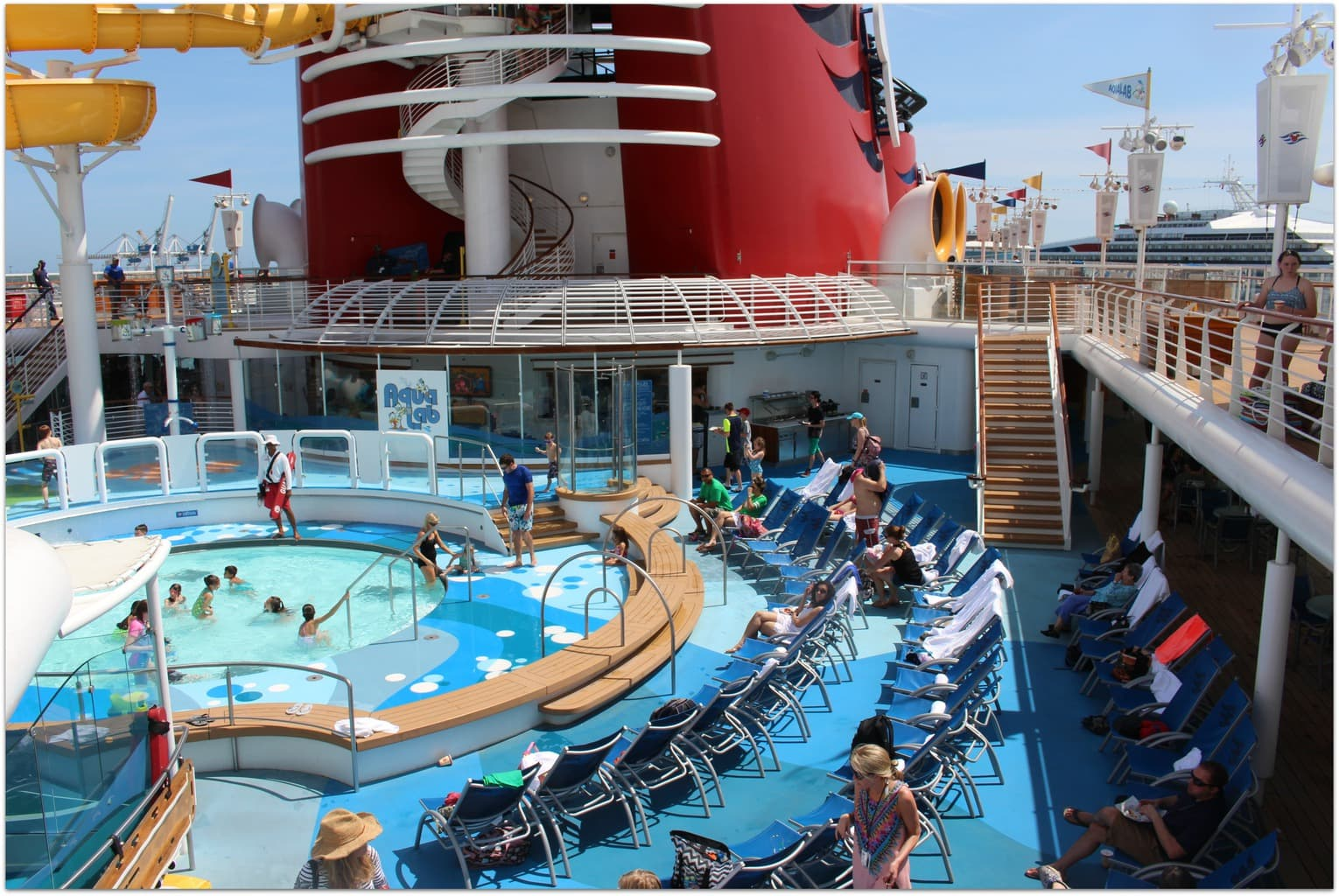 Have You Seen The Disney Magic Cruise Ship?