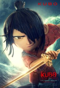 Kubo and the Two Strings is an epic action-adventure set in a fantastical Japan from acclaimed animation studio LAIKA.