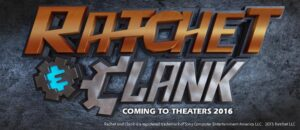 Exciting News & Clips from Ratchet & Clank!