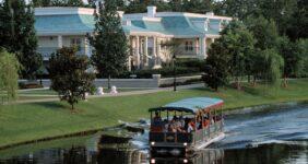 Why we Love Disney's Port Orleans Resort Riverside