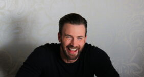 30 Minutes with Captain America's Chris Evans