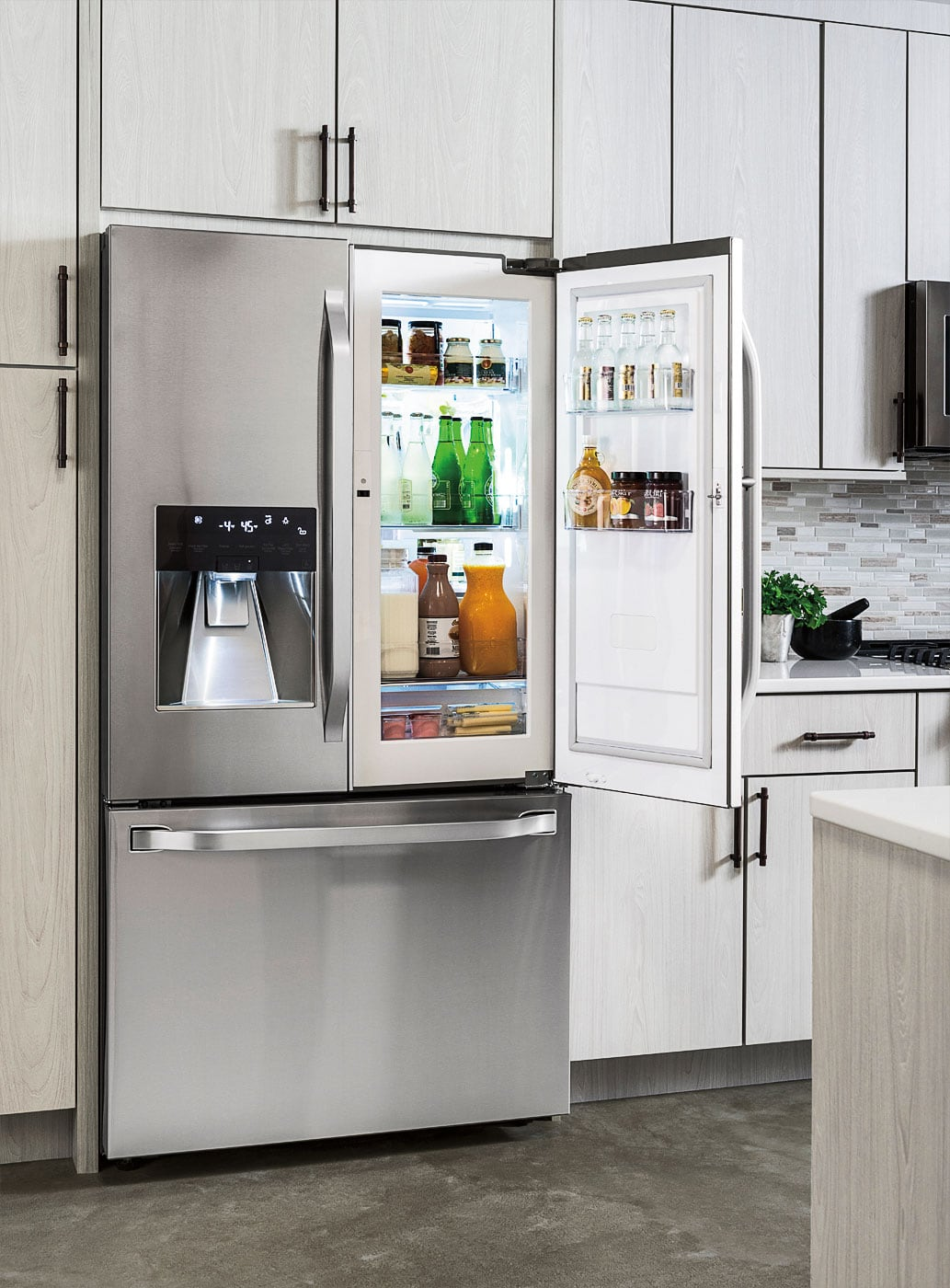 Energy Star certified refrigerators are now available at Best Buy