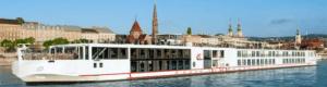 Cruising with Viking River Cruises