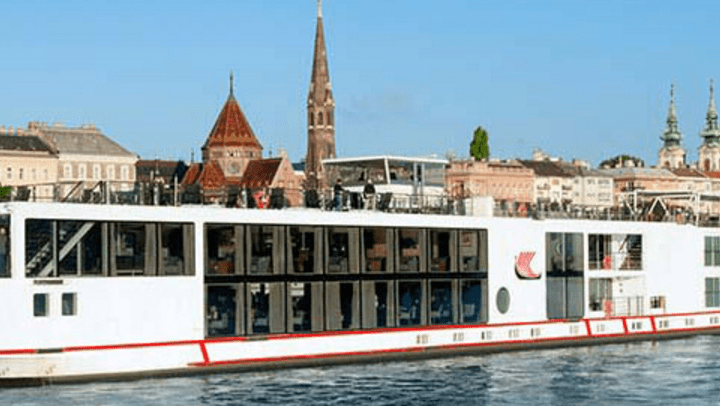 Cruising with Viking River Cruises