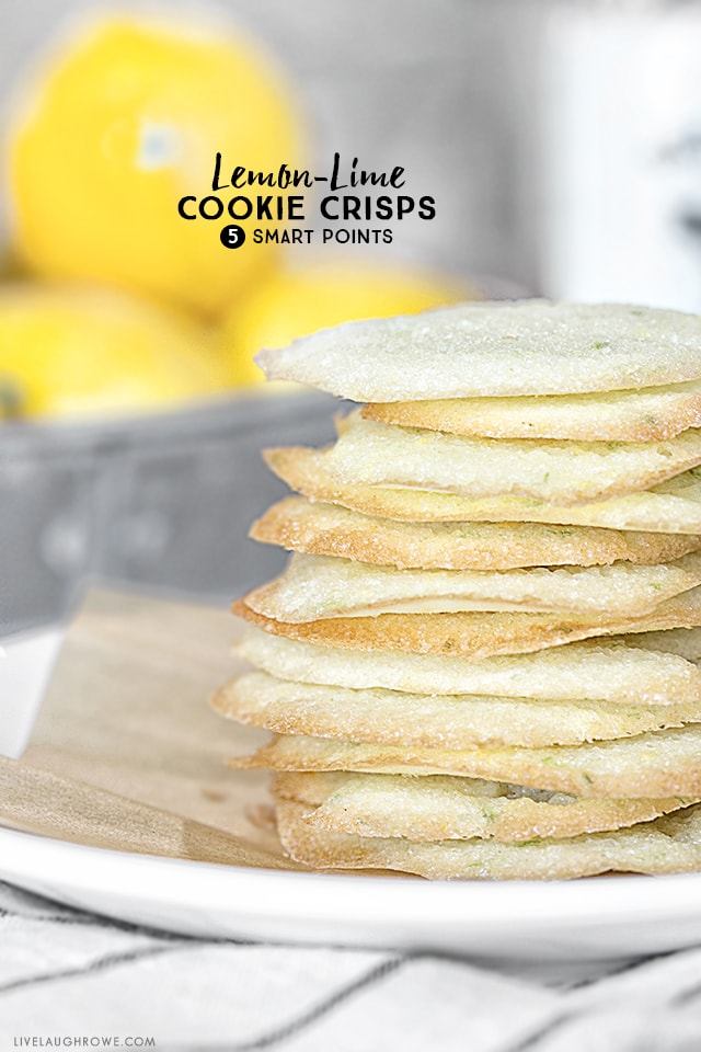 You're going to love these Weight Watchers cookie recipes!