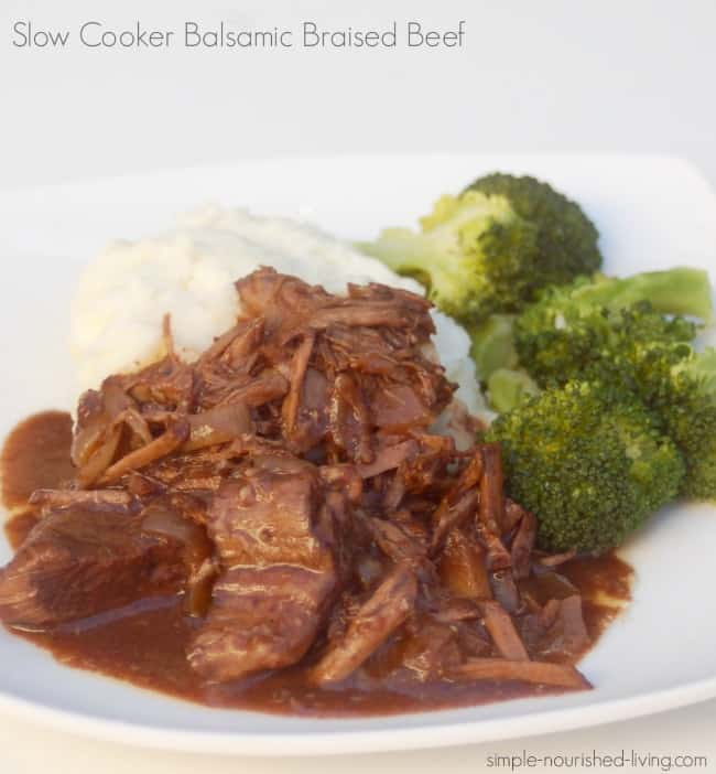 Who knew Weight Watchers Meals for the Crock pot could be so easy? These delicious recipes will save you tons of time and you'll still lose weight!