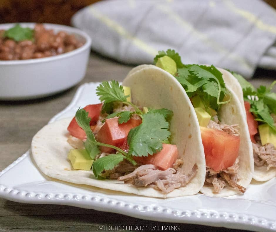 Who knew Weight Watchers Meals for the Crockpot could be so easy? I'm thankful for all the recipe creators out there who also love Weight Watchers!