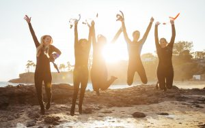 PADI WOMEN'S DIVE DAY IS JULY 16, 2016 … DISCOVER (or REDISCOVER) SCUBA DIVING