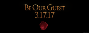 Live-Action BEAUTY AND THE BEAST Trailer