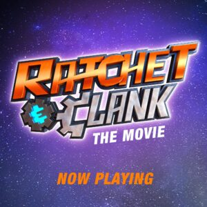 5 Reasons to See Ratchet & Clank!