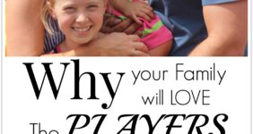 10 Reasons Families Love The Players Tournament