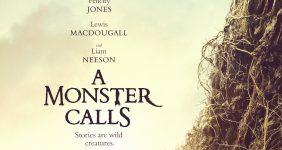 A Monster Calls New Featurette