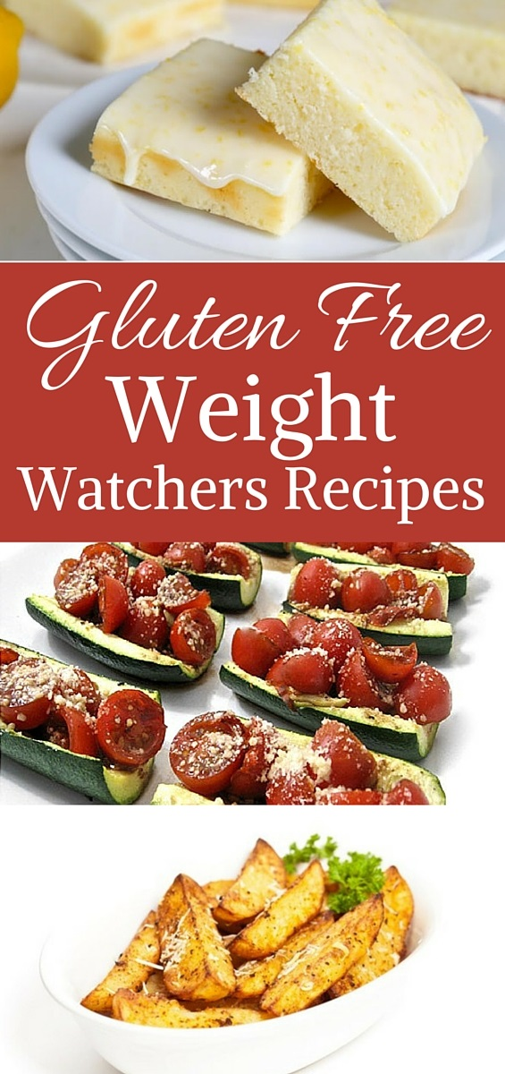 If you have a gluten allergy, you'll be happy to know there are gluten free Weight Watchers recipes. Weight Watchers is a dieting program that doesn't discriminate against preset diets.