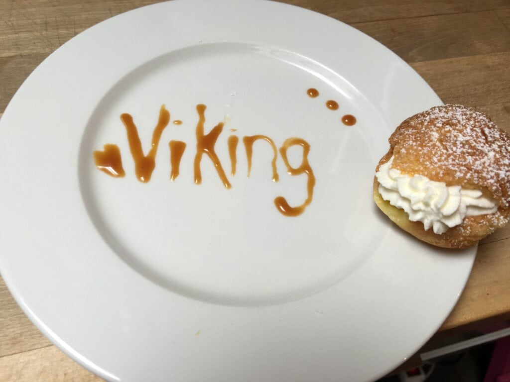 I returned from sailing with Viking River Cruises about a week ago, and I still can't stop smiling. The food, the wine, the friends! It was an experience of a lifetime.