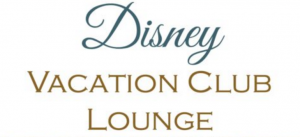 Last week I was invited to preview the new Disney Vacation Club Lounge at EPCOT in Disney World.