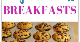 20 Mouthwatering Weight Watchers Breakfast Recipes